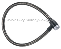 linka : Ultimate Armored Cable AL2 - długość : 120 cm