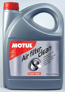 MOTUL Air Filter Cleaner - 5 litrów