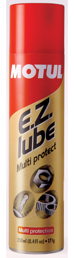 MOTUL EZ Lube Aerozol - 250 ml