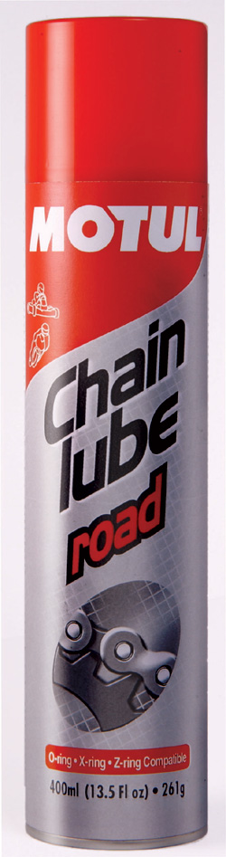 MOTUL Chain Lube Road Aerozol - 400 ml