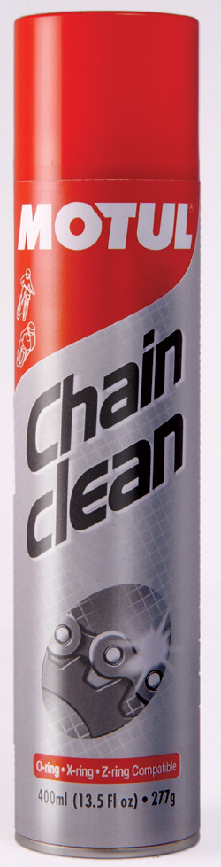 MOTUL Chain Clean Aerozol - 400 ml